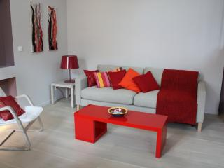 The Duplex, Superb 2 Bedroom Flat in Nice, Near the Sea - Nice vacation rentals