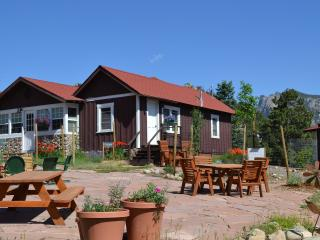 Diamond Cottage - Estes Park vacation rentals