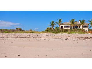 Beach View - Beachfront Masterpiece - Fort Pierce - rentals