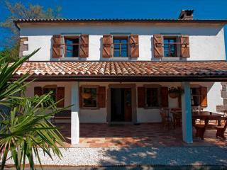 Glavini - magical organic estate with 3ha of land - Oprtalj vacation rentals