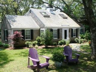 Minute Walk to Beach and Downtown Harwichport - Harwich Port vacation rentals