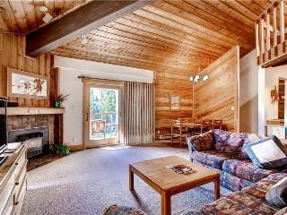 Double Eagle Bldg. B #33 - Breckenridge vacation rentals