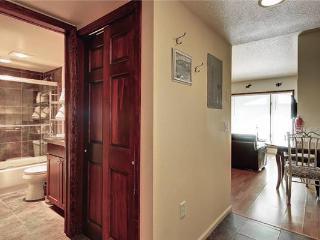 Wonderful Breckenridge 2 Bedroom Walk to lift - K201 - Breckenridge vacation rentals