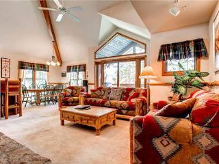 Comfortable Breckenridge 3 Bedroom Walk to lift - LPC21 - Breckenridge vacation rentals