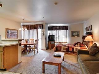 River Mountain Lodge #W406 - Breckenridge vacation rentals