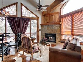 Saddlewood Iliff #62 - Breckenridge vacation rentals