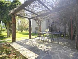 Villa Sandia B - Image 1 - Castiglion Fiorentino - rentals