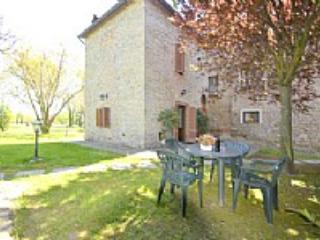 Villa Sandia C - Image 1 - Castiglion Fiorentino - rentals
