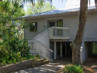 Summerwind Villa 407 - Ideal Location For Edisto Resort Living! - Edisto Island vacation rentals