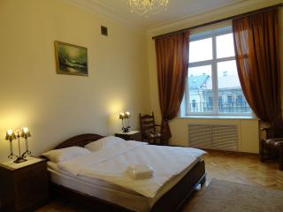 Tverskaya Litterateur - World vacation rentals