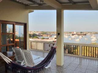 Galeodan Penthouse Suite, San Cristobal, Galapagos - San Cristobal vacation rentals