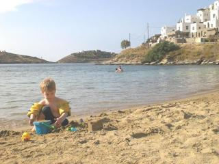 Villa Kea: A Modern Home On A Small Island Paradise Just An Hour From Athens - Vourkari vacation rentals