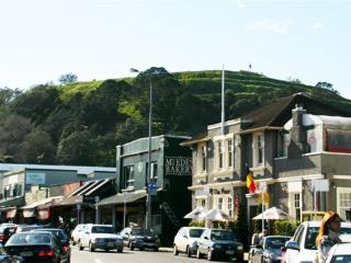 Eden Villa Luxury B & B in an Inner City Suburb - Mt Eden vacation rentals