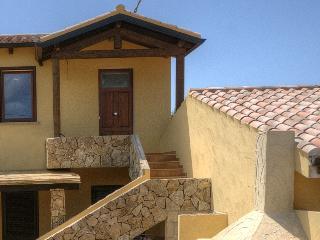 Holiday house nearby Porto Pino, Sardinia - Gonnesa vacation rentals