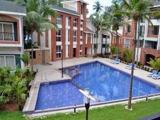 Aavaas - D109, Arpora, Goa, India - Arpora vacation rentals