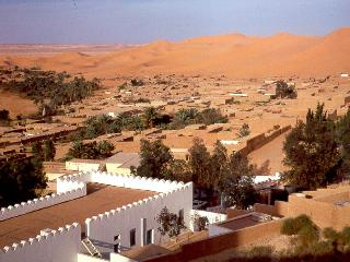 Backpackers - Adrar Province vacation rentals