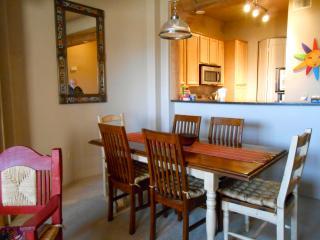 One Bedroom Furnishished Condo, Balcony, Partial M - Santa Fe vacation rentals