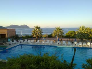Cosy studio flat in Vulcano Aeolian Islands - Isola Vulcano vacation rentals