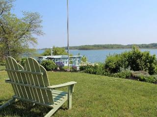 Waterfront North Fork Sunny Home - Sag Harbor vacation rentals