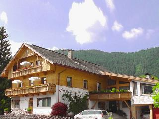 Buchauer-Tirol, lake and skiing area TIROL - Thiersee vacation rentals