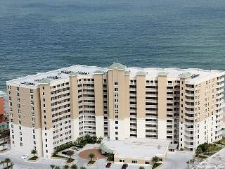 OCEANFRONT 3/3 Luxury Condo for Family & Friends - Daytona Beach Shores vacation rentals