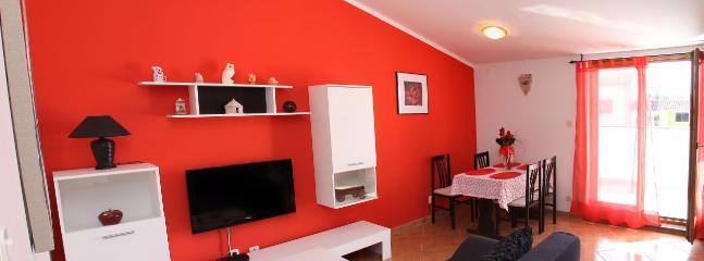 living room 1 - Apartmani Drenovica - A3 - Pula - rentals