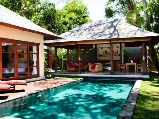 Deluxe Tropical 2 Bedroom Pool Villa by Mango Tree Villas - Jimbaran vacation rentals
