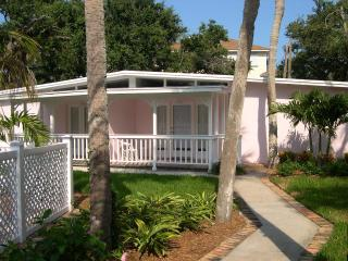Key West Style Cottage on Vero's Barrier Island - Sebastian vacation rentals