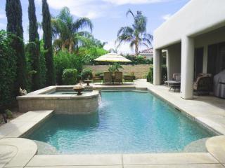 Executive 5 Star Gated Pool/Spa home + Netflix!! - La Quinta vacation rentals