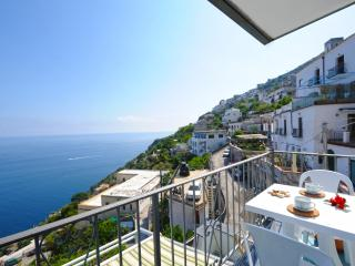 Moressa Little new restored house  Praiano centre - Amalfi vacation rentals