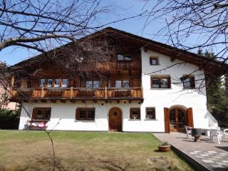 Summer Garden Flat in Arosa Chalet - Grisons vacation rentals
