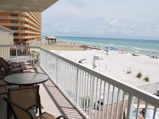 Luxury 3BR/2BA/10ppl Ocean-Front Condo! Low Floor! - Panama City Beach vacation rentals