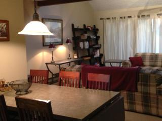 Camelback Mountain Slopeside Townhouse - Tannersville vacation rentals