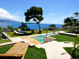 Waterfront Villa 10 min from Monaco Monte Carlo - Cote d'Azur- French Riviera vacation rentals