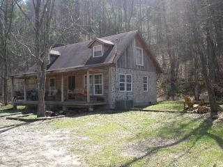 Country Cordwood Cabin - Butler vacation rentals