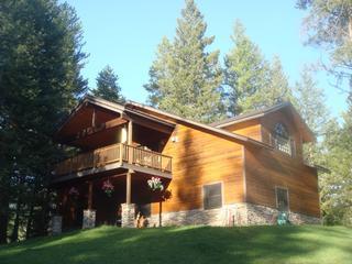 The Ox Yoke Inn - Gateway to Glacier Park - Martin City - rentals
