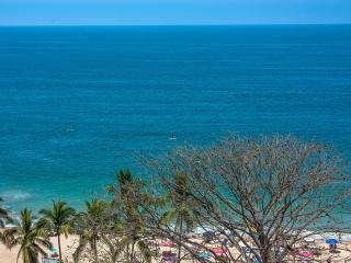 150 ft to beach, 5 min to nightlife /restaurants - Puerto Vallarta vacation rentals