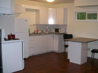 Affordable Studio in Maple Ridge, BC - Lake Milton vacation rentals