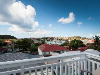 In-town villa located in Gustavia with stunning views WV EST - Gustavia vacation rentals