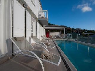 La Maison sur le Port (MSP) - Gustavia vacation rentals