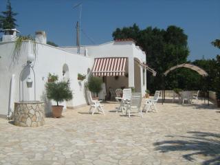 Apulia, Ostuni VILLA TO 16 MILES FROM - San Vito dei Normanni vacation rentals