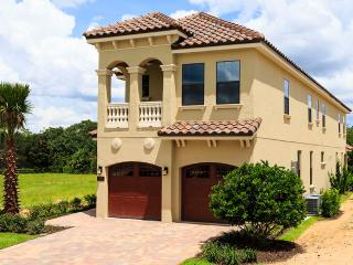 W148 - 5 Br Luxury Pool Home on Reunion Resort - Reunion vacation rentals
