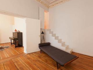 Historical Center Design Apartment in Berlin - Berlin vacation rentals