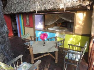 Mbuyu treehouse - Kenya vacation rentals