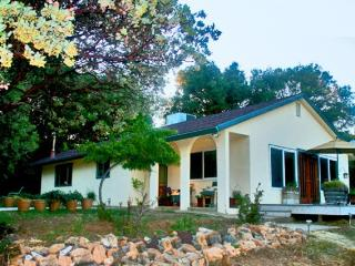 Luxurious home near Yosemite on private mountain - Mariposa vacation rentals