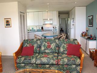 Wavecrest A116 - Molokai vacation rentals