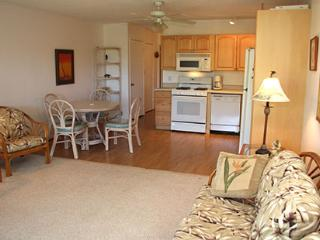 Wavecrest B105 - Molokai vacation rentals