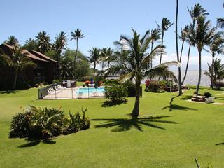 Molokai Shores 211 - Molokai vacation rentals