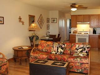 Wavecrest B305 - Ualapue vacation rentals