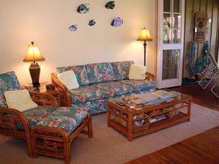 Paniolo Hale Q3 - Molokai vacation rentals